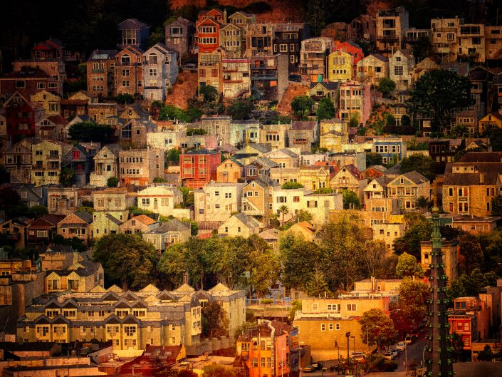 Paysages urbains / Urban Landscapes